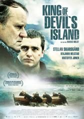 Poster of The King of Devil's Island
