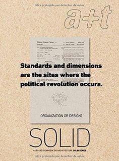 A+t 46 Solid II Harvard Symposia On Architecture - Organi... https://www.amazon.com/dp/8460877493/ref=cm_sw_r_pi_dp_x_RDyEybRAQC4GB