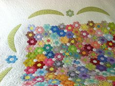 hexagon quilt patterns | Recent Photos The Commons Getty Collection Galleries World Map App ...