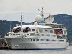 CRYSTAL ESPRIT. Ιδιοκτησία: Esprit Holdings Ltd. - USA (Beneficial owner: Star Cruises -  Malaysia. Διαχείρηση: Crystal Yacht Cruises - USA. Lady Sarah 1991. Aurora II 1991 ~ 1994. Megastar Taurus 1994 ~ 2012. Gentig World 2012 ~ 2014. 2014 ~ present, today's name. Σε υπηρεσία στις 01/12/1991. 3.370 GT.  ~ 85,46 μ.μ.~ 14 μ.πλάτος. ~ 4 Κατ/τα ~ 16 knots ~ 62 ~ 75 επ. ~ 91 ατ. πλ. Crystals, Crystal, Crystals Minerals