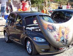 PT-Cruiser-500-enhanced-buzz-9247-1279046412-5wtmk Pt Cruiser Accessories, Chrysler Pt Cruiser, My Ride, Plymouth, Automobile, Vehicles, Cars, Motorcycles, Car