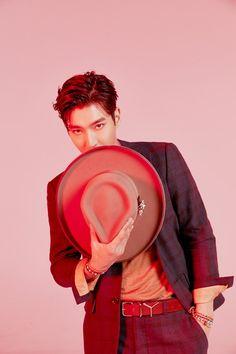 "Siwon Super Junior publica MV Teaser para ""Lo Siento"" - Soompi Spanish"