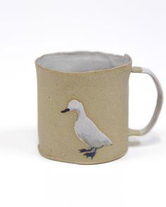 Ceramic Tableware, Ceramic Cups, Ceramic Art, Pottery Mugs, Ceramic Pottery, Slab Pottery, Pottery Ideas, Tassen Design, Ceramic Store