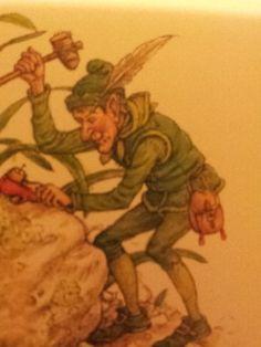 Irish Folklore and Fairies - Bing Images