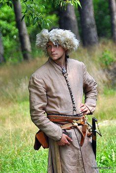 Kozacy pod Borowcem - rekonstrukcja bitwy i obozu Jana Kazimierza (FOTO, VIDEO)