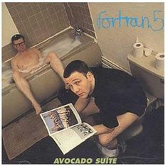 fortran 5.  I think this bad idea speaks for itself.