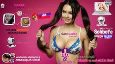 Çıtır Kızlar Seni Bekliyor Görüntülü Sohbet Bikiniler, Mayolar, Blog, Moda