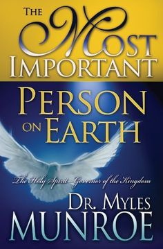 🎈Télécharger🎈 Most Important Person on Earth Livre PDF Gratuit 【 Munroe-】 Myles Munroe Books, Failing Marriage Quotes, Earth Book, Wisdom Books, Worship The Lord, Great Books To Read, Inspirational Books, Motivational Books, The Kingdom Of God