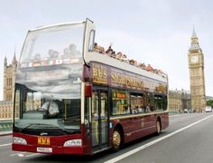 LONDON: Big Bus Tours - Free Harry POtter Location Walk, 2 day special, free Boat hop on /off tour