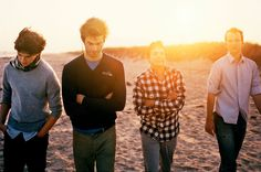 Vampire Weekend, great music, thanks Ania, see song A punk, listen to: http://www.youtube.com/watch?v=_XC2mqcMMGQ