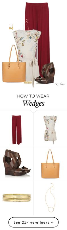 """Untitled #6052"" by ksims-1 on Polyvore"