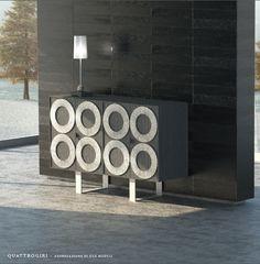#quattrogiri #artdesign di #fabiomasotti #mobile #art #design
