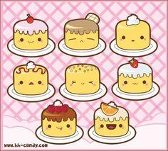 cake chibi - Tìm với Google