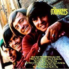 """MONKEES- """"Last Train to Clarkesville"""""""