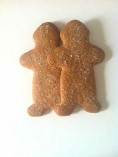 Gingerbread Men #gingerbreadmen @sweetcissysllc