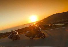 MOTORRAD-Fotos 2011 - Doppel-Top-Test: BMW K 1600 GT gegen BMW K 1300 GT. Ausgabe 8/2011