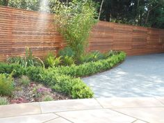 Contemporary Fencing are modern fencing specialists offering a range of cedar fence panels, gates, battens, garden seating and woodcare products. Garden Seating, Outdoor Seating, Outdoor Spaces, Cedar Fence, Fence Gate, Fences, Contemporary Fencing, Contemporary Gardens, Fence Design