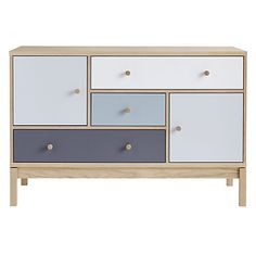 Buy Leonhard Pfeifer for John Lewis Abbeywood Sideboard Online at johnlewis.com