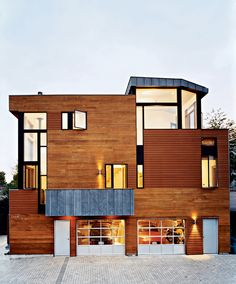Modern Exterior #cleanlines #modern #contemporary