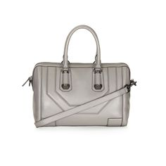 Trend To Try: Smoke Grey Accessories | The Zoe Report