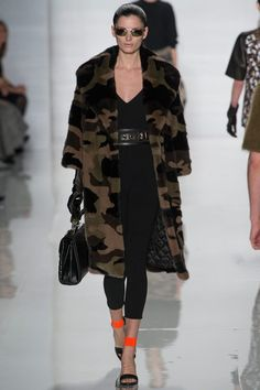 Fall 2013 Ready-to-Wear    Michael Kors