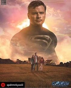 "Kal-El on Instagram: ""Coming soon! #smallville #clarkkent #tomwelling #cw #Lucifer"""