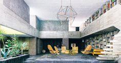 """Résultat de recherche d'images pour """"pedro reyes house"""""""