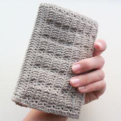 crochet case for crochet hooks