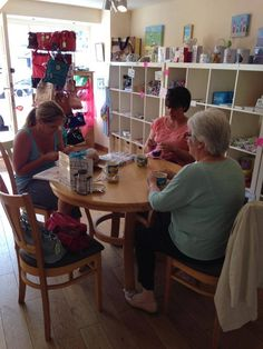 Knit and natter at Memory Lane. Come and relax and enjoy our amazing milkshakes and homemade cakes.