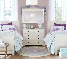 Fillmore Bed | Pottery Barn Kids