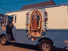 Our lady of guadalupe Chicano Love, Chicano Art, Pink Hotel, Jesus Culture, Arte Gcse, Carolina Herrera, Estilo Cholo, Pitbull, Hopeless Fountain Kingdom