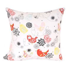 Little Linen Company Little Girl Rooms, Little Girls, Linen Company, Red Rooms, Cushions, Throw Pillows, Bird, Blanket, Spring Time