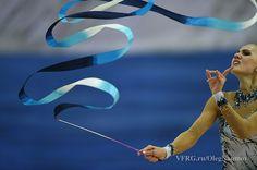 Elizaveta Nazarenkova, Uzbekistan, ribbon 2013