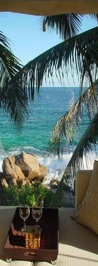 Banyan Tree...Seychelles