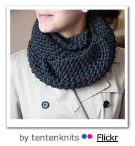 Need to make a seed stitch cowl for next winter.