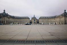 Bordeaux ville Saint Valentin