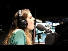 ▶ Birdy - Let Her Go (Passenger) in the Live Lounge - YouTube