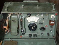 Коротковолновый радиоприёмник Р-311 «Омега»