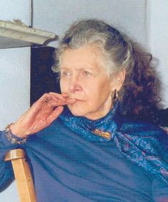 Marion Woodman is a Canadian Jungian analyst and one of the most widely read authors on feminine psychology. She is also a poet.