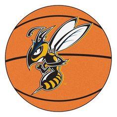FANMATS NCAA Montana State University Billings Basketball Mat