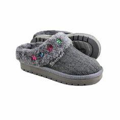 Produit en Promotion   chaussures Skechers - Keepsakes Shoes Charcoal