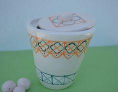 Special ceramic pieces for people who enjoy authenticity and appreciate unique art pieces. All handmade on Lesvos island. Ceramic Vase, Unique Art, Art Pieces, Ceramics, Tableware, Handmade, Pottery Vase, Ceramica, Pottery