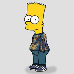 Bart casual