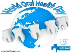 World Oral Health Day (WOHD): ‪#‎World‬ ‪#‎Oral‬ ‪#‎Health‬ ‪#‎Day‬ (WOHD) is celebrated every year on the 20th March.