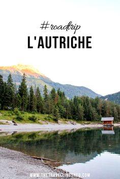 Découvrez notre roadtrip en Autriche, en van aménagé ! #vanlife #van #autriche #travel