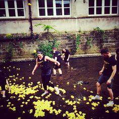 Stockbridge Duck Race #duck #race #fun #sunday #community #stockbridgeduckrace #stockbridgeduckrace2015 #stockbridge #edinburgh #stockbridgeedinburgh #scotland
