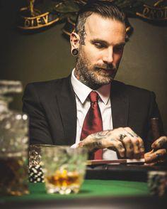 12 Hipster Mustache Styles for Modren Men - Be Snazzy Hipster Mustache, Mustache Styles, Instagram Posts, Men, Fashion, Moda, Fashion Styles, Fashion Illustrations