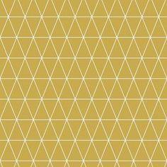 Vliesbehang driehoek oker geel (dessin 100270) | Behang | Behang | KARWEI Wall Art Wallpaper, Wallpaper Quotes, Basic Background, Decoupage Paper, Nordic Style, Scandinavian Interior, Kidsroom, Kitchen Living, Boy Room