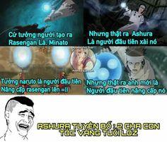 (Naruto+Boruto) Ảnh chế no jutsu Part I - tin buồn, drop fic Boruto 2, Naruto Shippuden, Haha Meme, Naruto Funny, Anime Comics, Akatsuki, Funny Moments, Memes, Funny Pictures