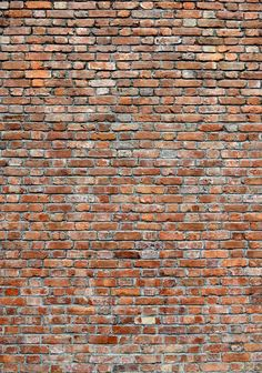 Red Brick wall texture portrait by Corner Croft Mockups on Creative Market You are in the right place about Wall graphics Here we offer you the most beautiful pictures about the photo Wall you are loo Brown Brick, Faux Brick, Brick And Stone, Brick Paper, Red Brick Walls, Brick Wall Background, Brick Texture, Free To Use Images, Old Bricks